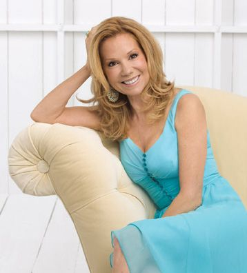 Kathie Lee Giffor - Too pretty to be allowed an opinion?
